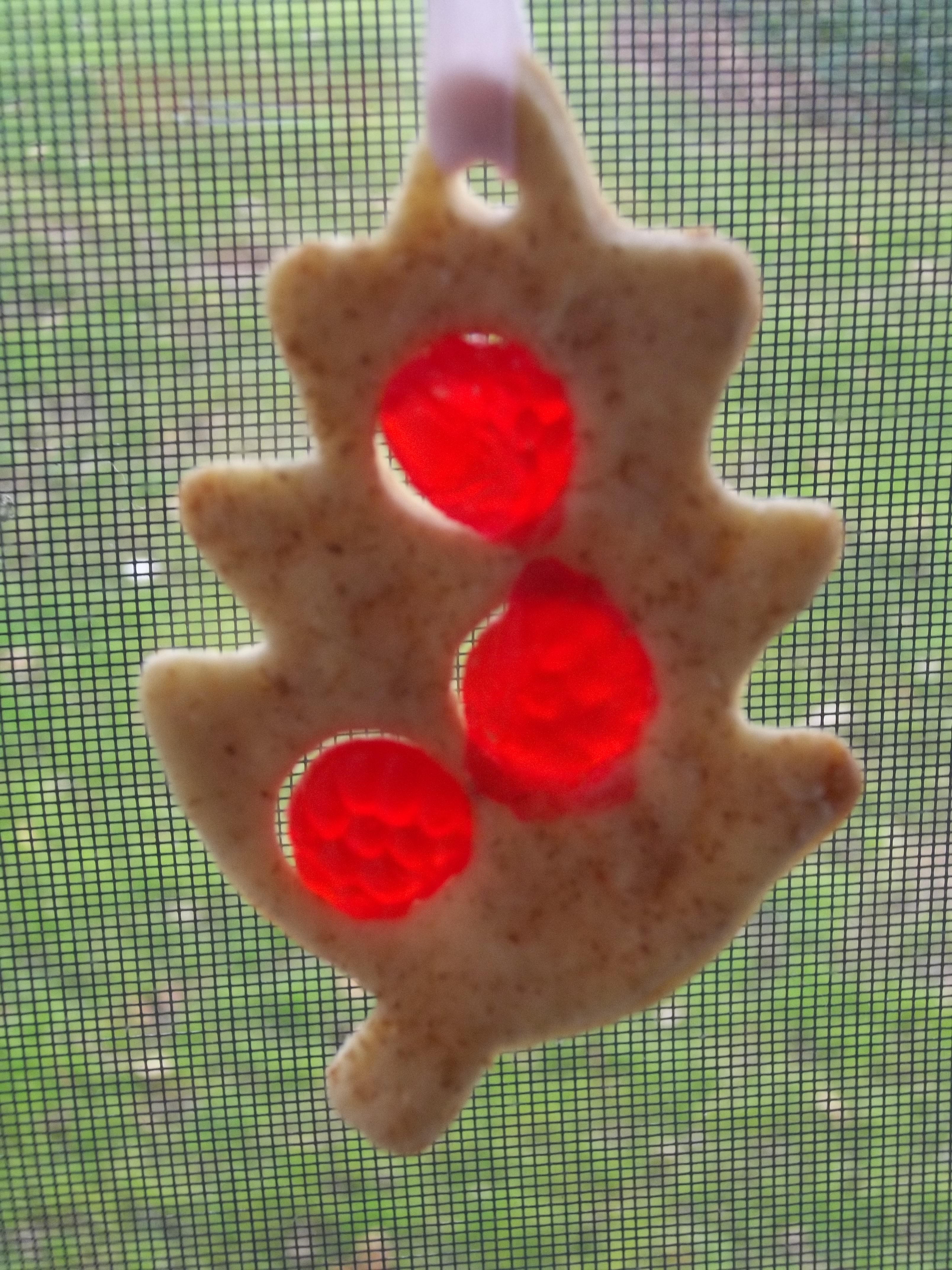 Jeweled Christmas Tree Cookie Ornaments – Quiver Full of Blessings