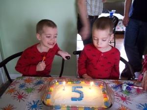 Lego Birthday Cake Quiver Full Of Blessings