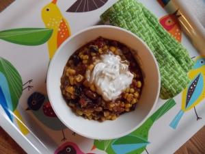 taco soup 002