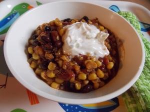 taco soup 005