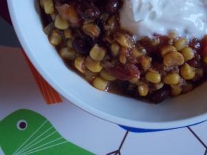 taco soup 014