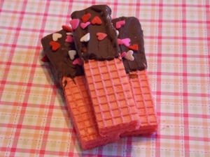 strawberry wafers 012