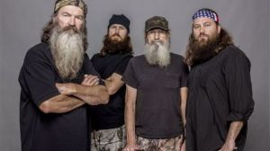 Duck Dynasty stars 660 AP