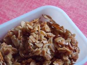 no-stir granola 008