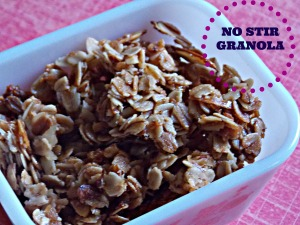 no-stir granola 012