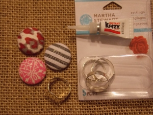 cmas wreaths, button rings 034