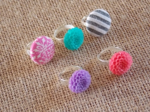 cmas wreaths, button rings 041