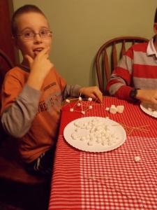 marshmallows, bookmarks 002