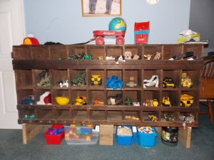 christmas, boys bedroom, veggies 037
