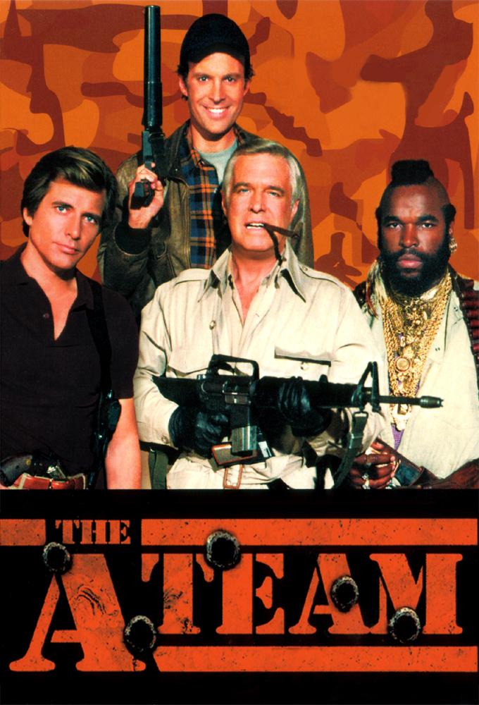 a-team-poster